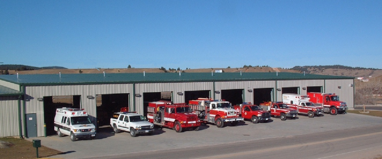 Official Website Of The City Of Sturgis Sd Sturgis Fire Department