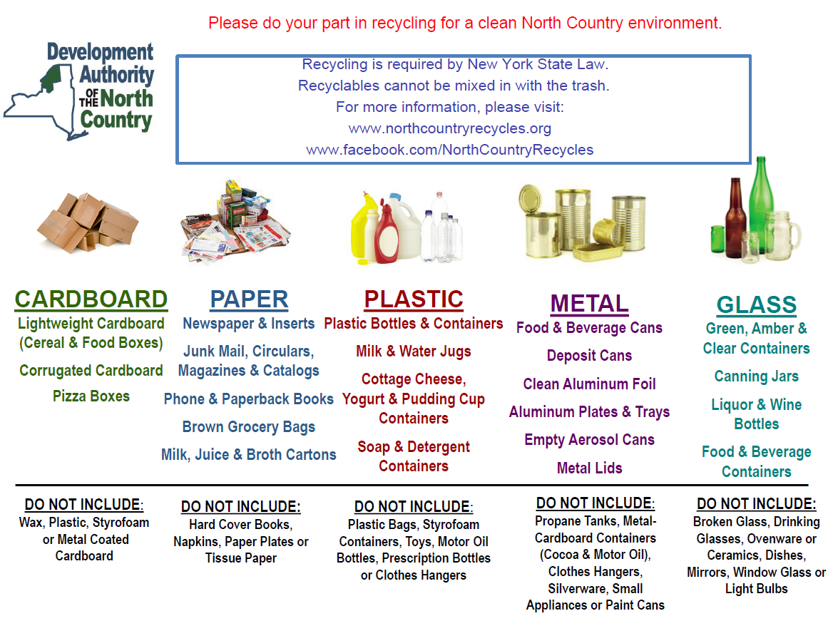 Welcome To North Country Recycles Home Page Recycle St Lawrence Electronics Scrap Recycling Pictures Zimbio Metal Electronic Waste And Batteries See A Comprehensive List Of Accepted Items For In County Click Here