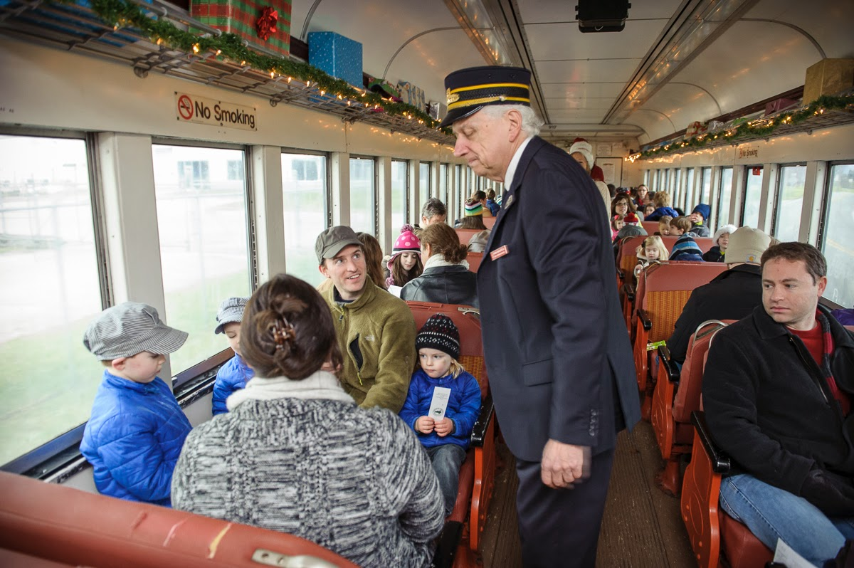2015 Holiday Express