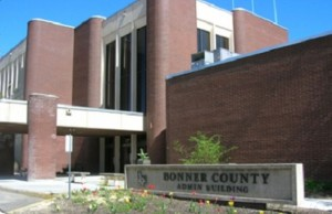 Bonner County Administration Building