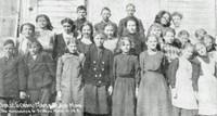 Maple Plain School, 1909