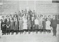 Maple Plain School, 1923