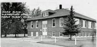 Maple Plain Elementary, built in 1923