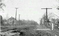 West Main Street, ealry 1900's