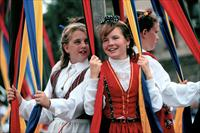 Swedish Heritage