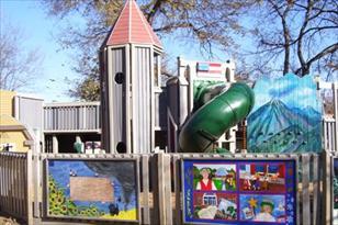 Viking Valley Playground
