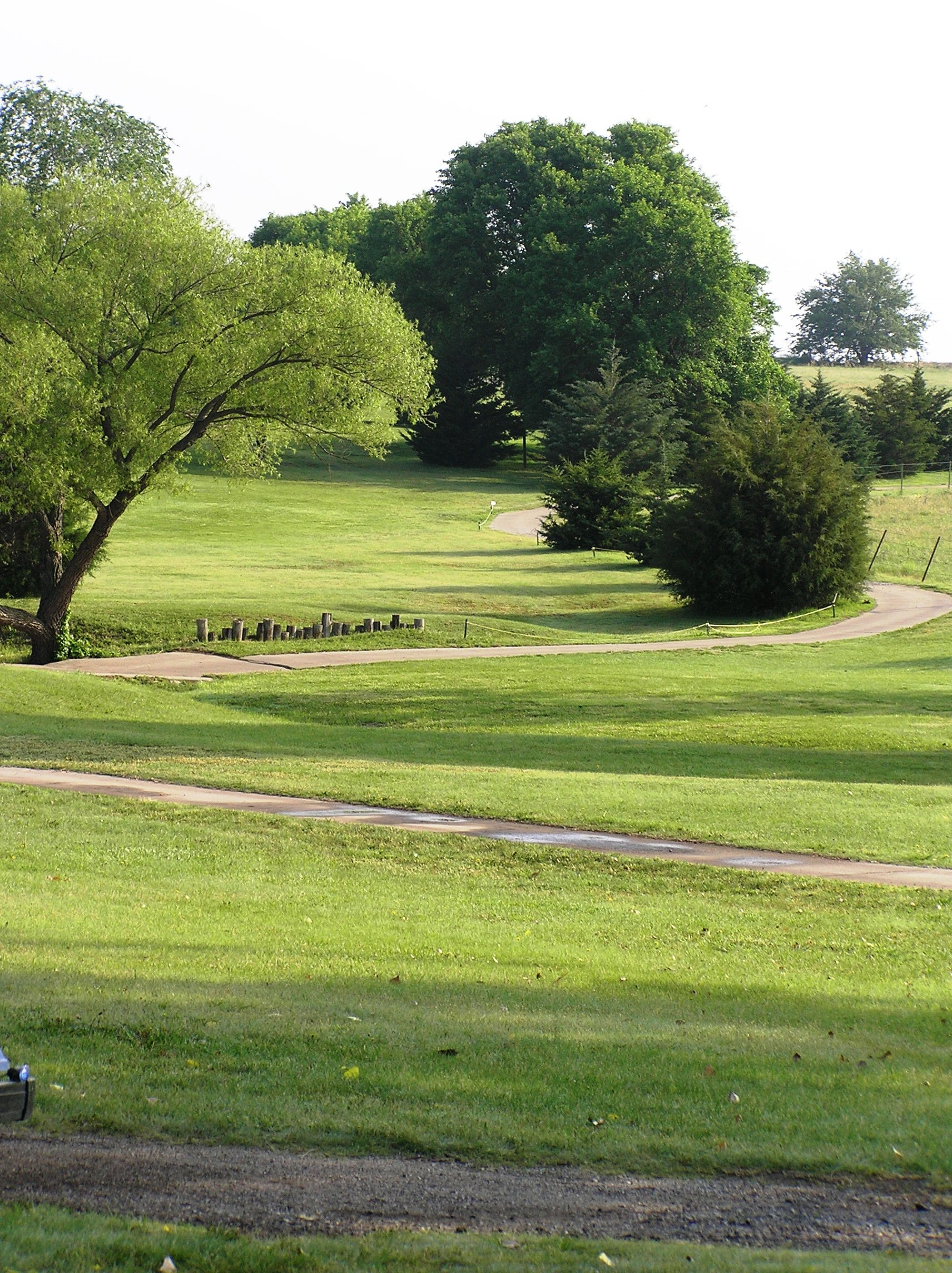 Lindsborg Golf View 4