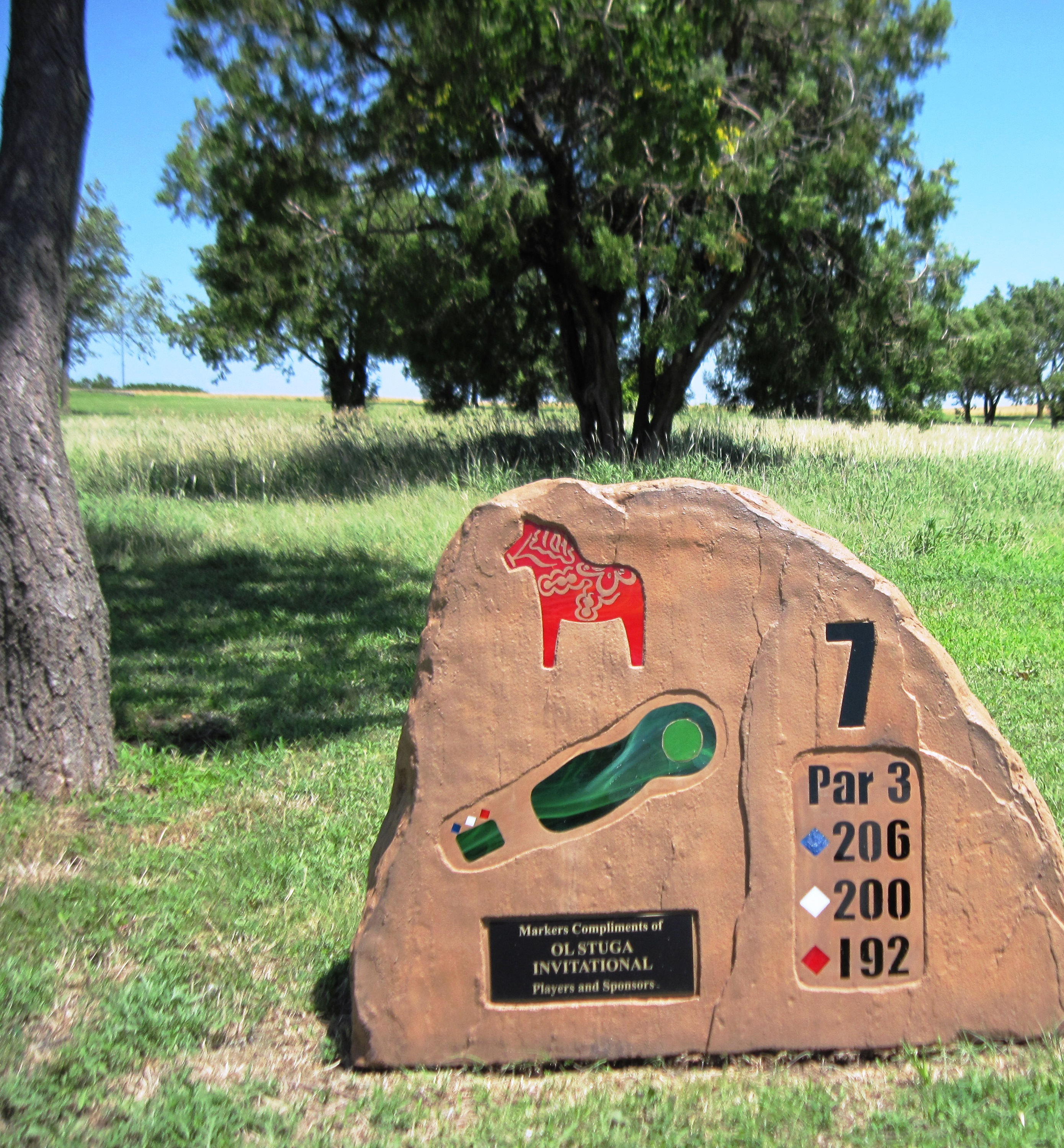 Lindsborg Golf View 5