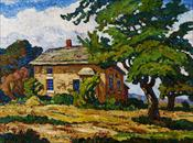 1921 The Old Homestead