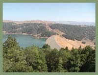 Warm Springs Hydroelectric Dam