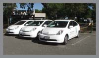 Hybrid and Plug-In Hybrid vehicles
