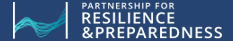 Partnership for Resilience and Preparedness logo