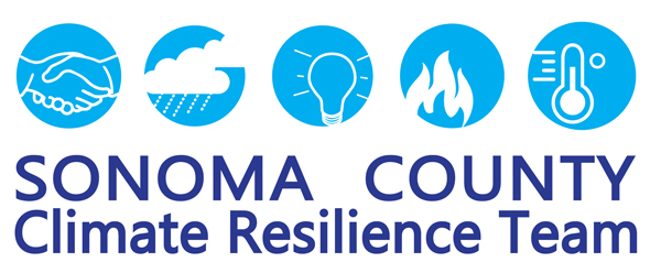 Sonoma County Climate Resilience Team
