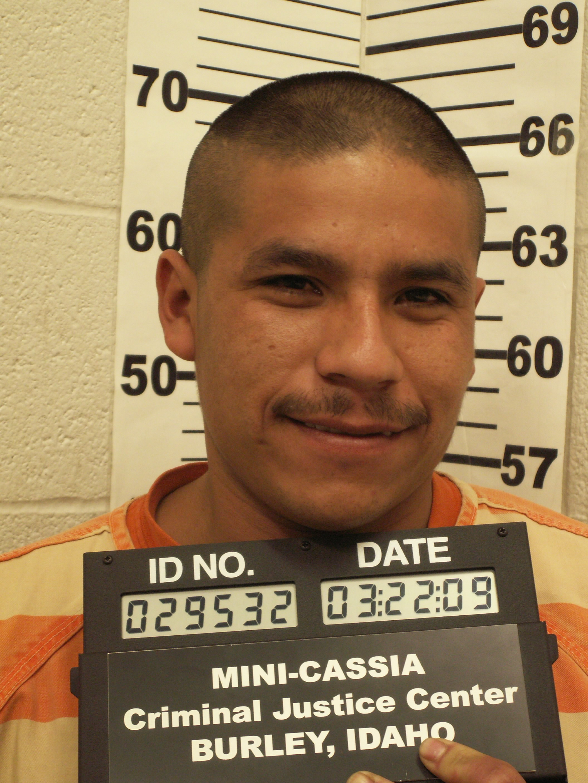Cassia County, Idaho - Outstanding Warrants