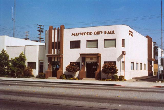 maywood-city-hall