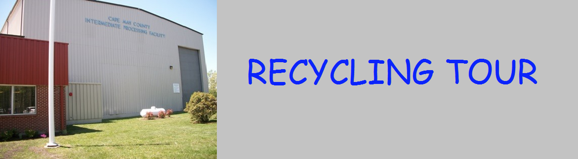 : CMCMUA Recycling Tour
