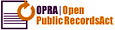 OPRA Open Public Records Act