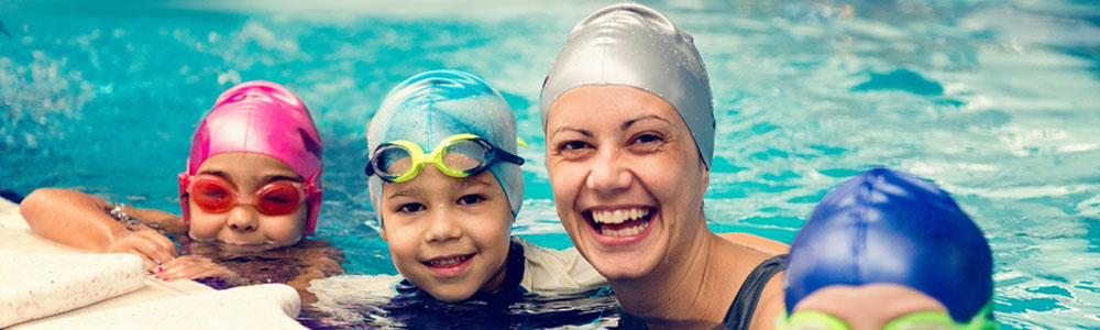 May Nissen Swim Lessons