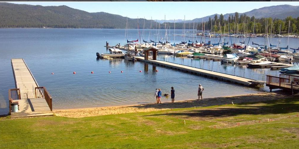 Official Website of McCall, Idaho Parks