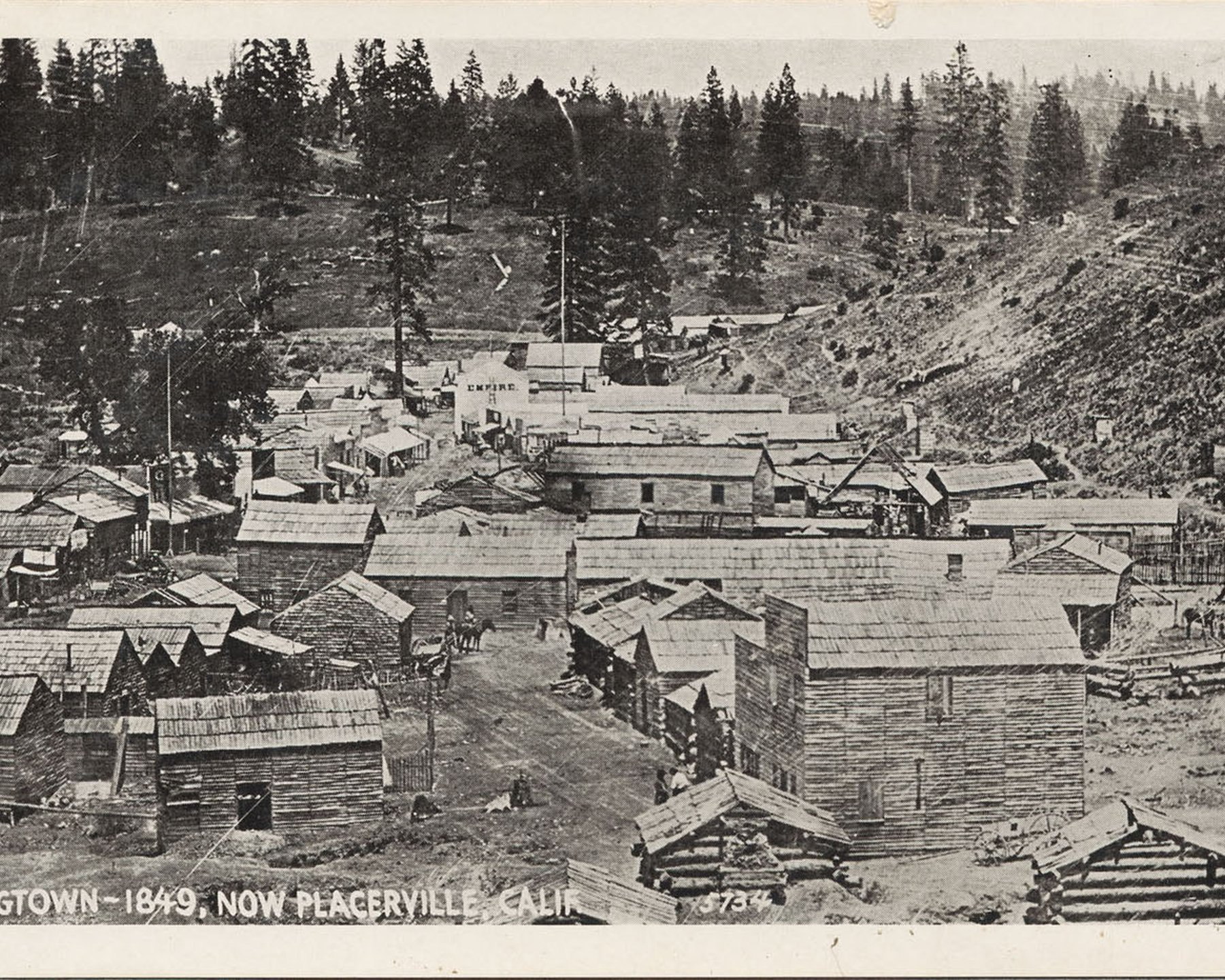 City of Placerville, California - Home
