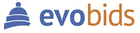 Evo Bids Logo