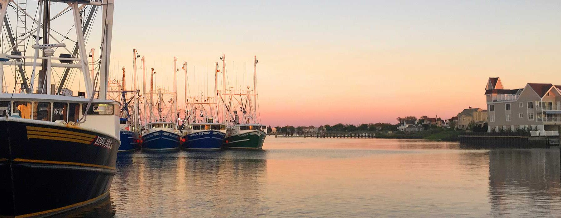 The City of Cape May New Jersey Chooses EvoGov: We have many customers in New Jersey, and we are happy to add Cape May!