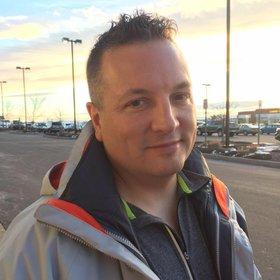 John McKown - President of Evo Studios