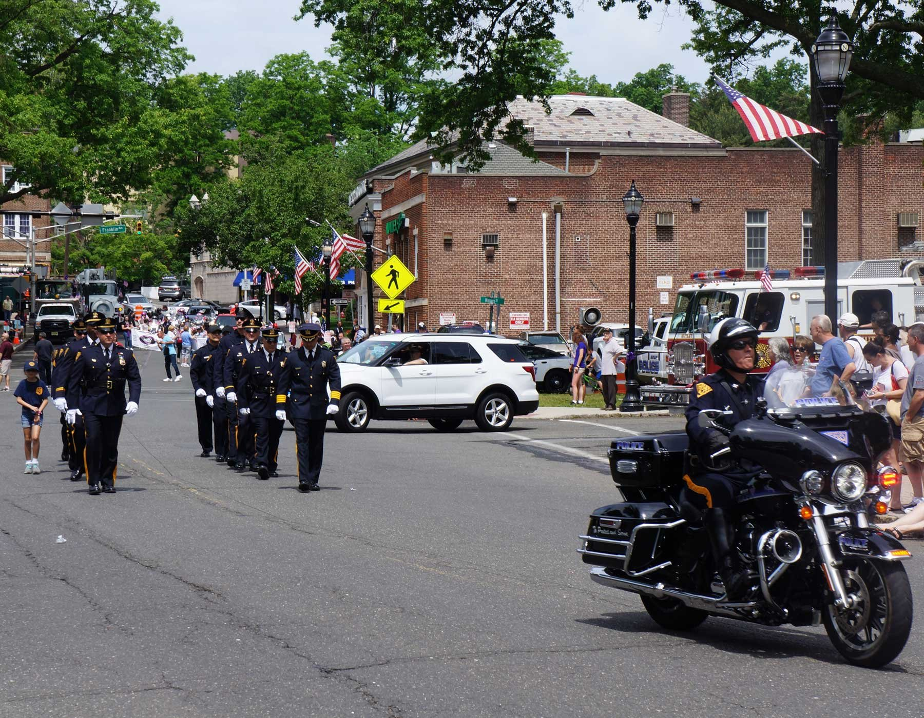 Nutley, New Jersey - Police Department Alerts and Advisories