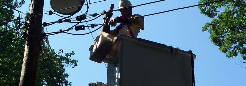 City of Dover, Delaware - Electric Department