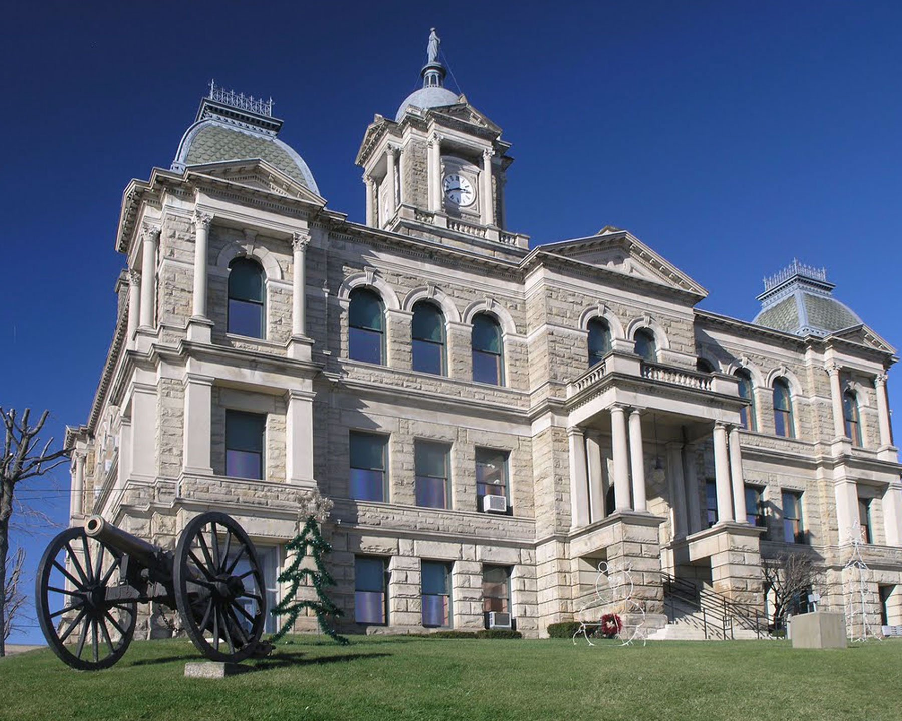 Harrison County Ohio - Official Website