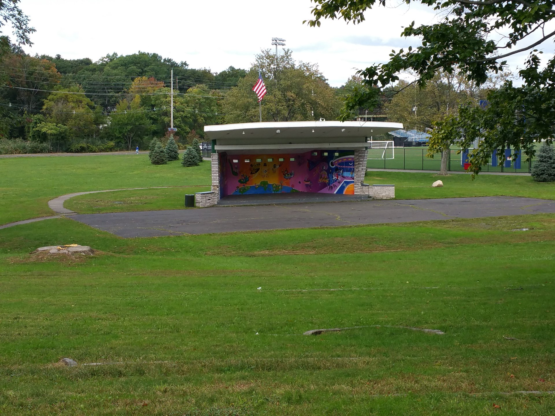 Township of Teaneck New Jersey - Home Page