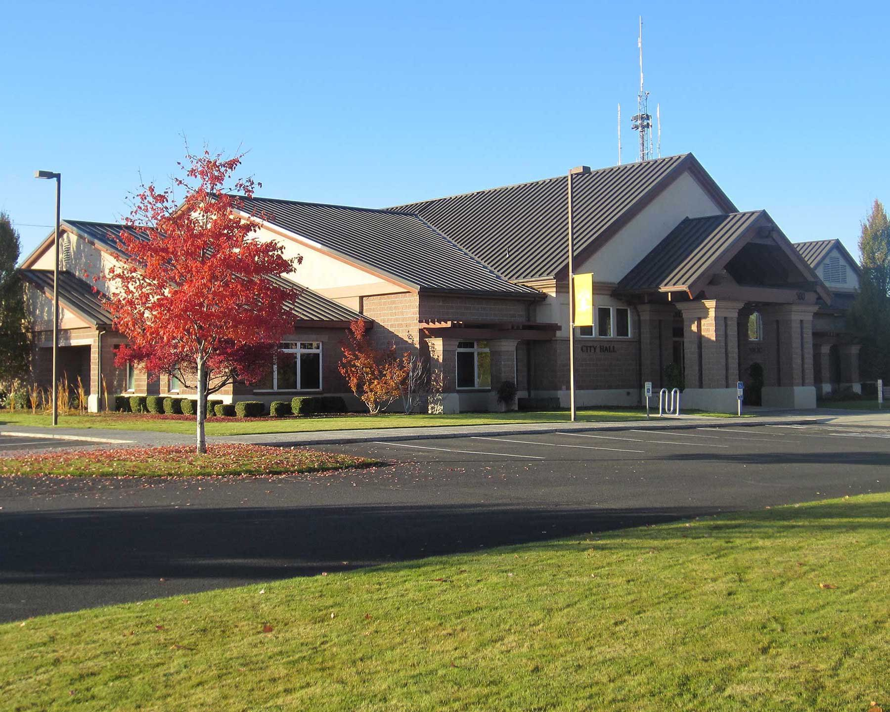 official website of the city of othello washington