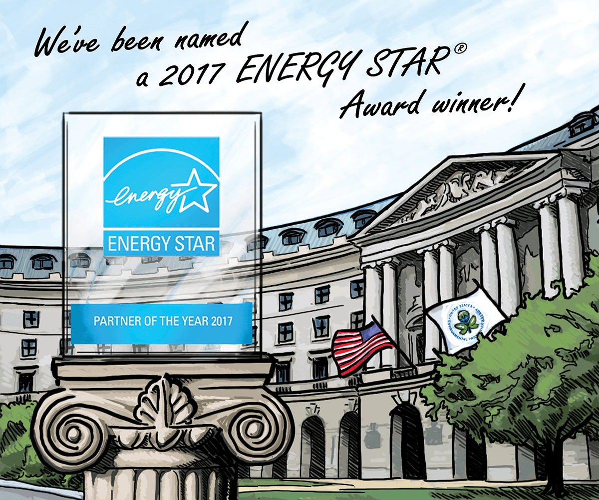Energize Delaware Wins ENERGY STAR® Excellence Award