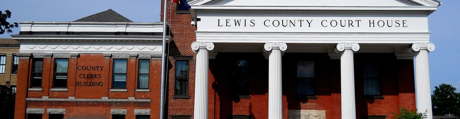 Welcome to the Official Website: of Lewis County, New York