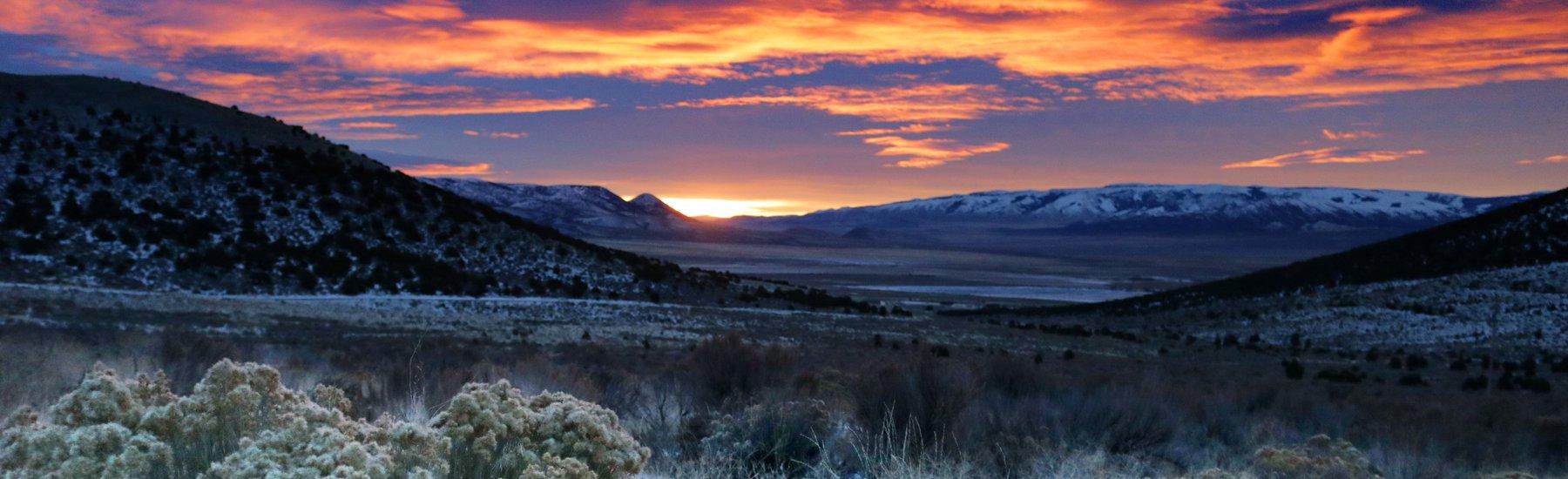 Cassia County, Idaho - Home
