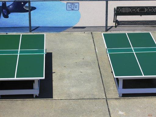 Ping Pong: