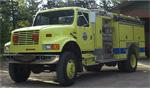 1990 E-One 4x4
