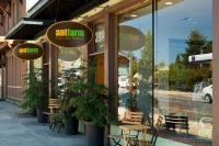 AntFarm Cafe & Bakery in downtown Sandy.
