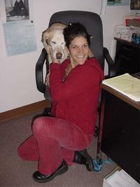 Carol Cohen (Events Coordinator)