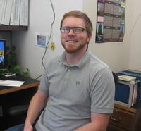 Thomas Fisher (Engineering Technician)