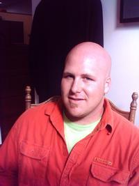 Joe Johanesen (Utility Worker)