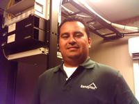 Carlos Manzano (SandyNet Technical Support) SandyNet