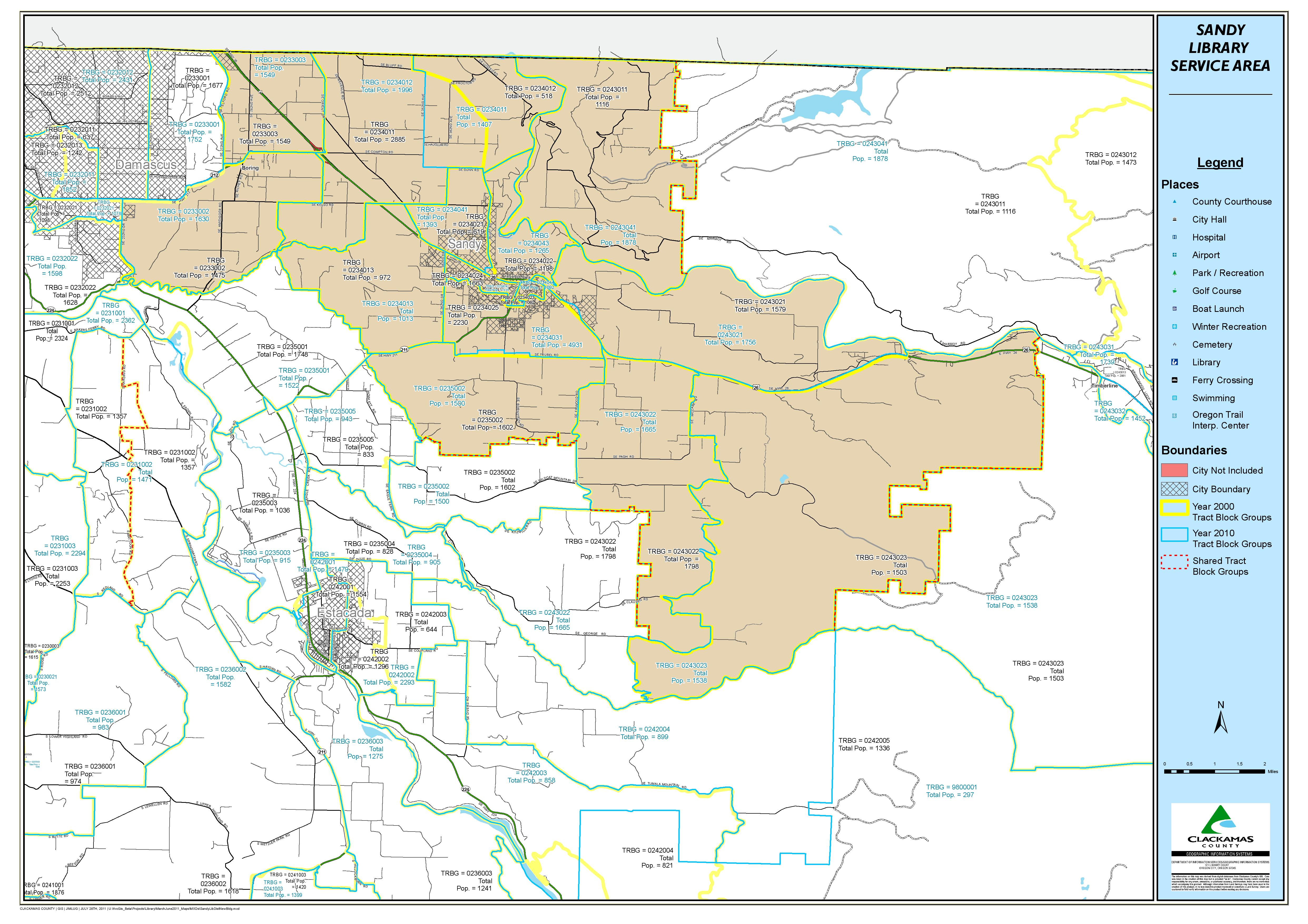 Official Website For The City Of Sandy Oregon Sandy And Hoodland