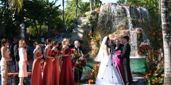 Wedding Banner Photo