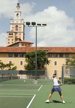 Biltmore Tennis 1