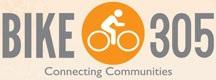 Bike 305 Logo