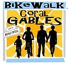 Bike Walk Coral Gables Logo
