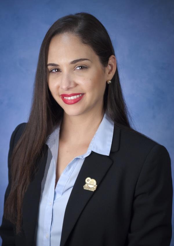 Naomi Levi Garcia