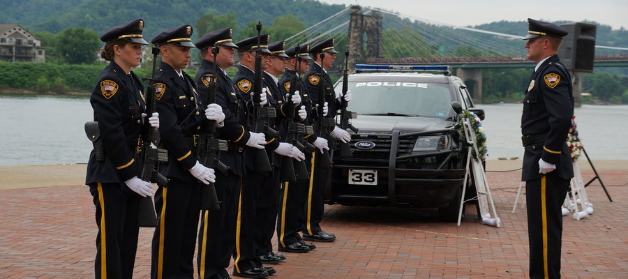 Official Website of Wheeling West Virginia - Police