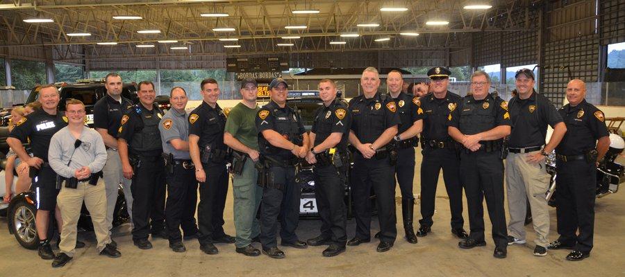 Official Website of Wheeling West Virginia - Police